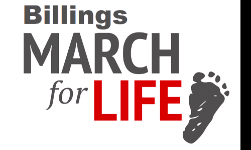 March For Life Sunday, January 24th